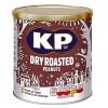KP Dry Roasted Peanuts - 375g Tub (2 Left)