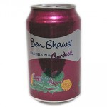 Ben Shaws/Barrs - Dandelion & Burdock - 330ml can (Best Before: 03/2019) (REDUCED)