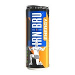 Barrs Irn Bru ENERGY - 330ml can (BBE: 09/2021) (5 Left)