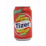 Tizer (330ml can) PMP (Best Before: 01/2019) (REDUCED)