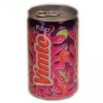 Vimto Soft Drink (330ml can) (Best Before:  07/2018) **40% OFF**