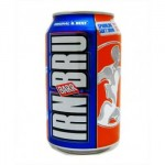 Barrs Irn Bru (330ml can)