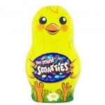 Smarties Little Chocolate Chick (21g) (Best Before: 11/2018)