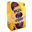 Cadbury Mini Eggs Medium Easter Egg - 130g