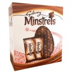 **SOLD OUT** Galaxy Minstrels Easter Egg - Large 262g **SOLD OUT**