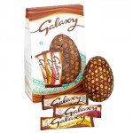 Galaxy Easter Indulgence Easter Egg X-Large - 308g