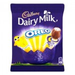 Cadbury Oreo Mini Eggs (82g Bag) (BBD: 31/07/17)