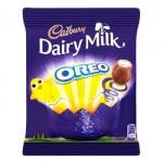 Cadbury Oreo Mini Eggs (82g Bag) (BBD: 31/07/17) **REDUCED - 2 Left**
