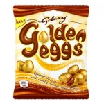 **SOLD OUT** Galaxy Golden Mini Eggs (80g Bag) **SOLD OUT**