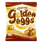 Galaxy Golden Mini Eggs - 80g Bag