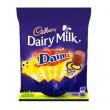 Cadbury DAIM Mini Eggs - 86g Bag (Best Before: 31.07.20) (2 Left)