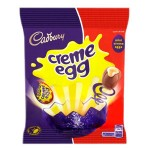 Cadbury Creme Egg Mini Eggs (89g Bag) (BBD: 31/07/17)