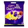 Cadbury Dairy Milk Mini Eggs (93g Bag)