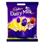 Cadbury Dairy Milk Mini Eggs (93g Bag) (BBD: 31/07/17)
