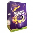 Cadbury Heroes Easter Egg - Large 254g