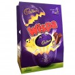 Cadbury Wispa Easter Egg - Large 249g
