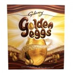 Galaxy Golden Eggs - Large Easter Egg - 234g **Last 4**