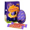 Cadbury Crunchie Easter Egg - Large 258g