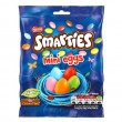 Smarties Mini Eggs - 90g Bag