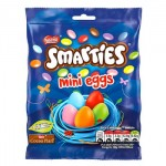 Smarties Mini Eggs - 90g Bag