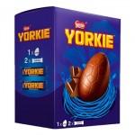Yorkie Easter Egg - Large 272g