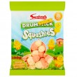 Swizzels DrumCHICK Squashies - 160g (Best Before: 30.6.20)