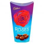 Cadbury Roses Carton - 290g (UK)