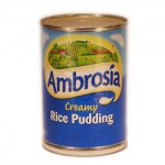 Ambrosia Creamy Rice Pudding (400g) (Best Before: 10/2018)