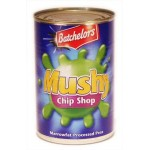 Batchelors Mushy Peas CHIP SHOP - 300g (BBE:  11/2021)