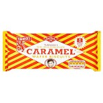 Tunnocks Caramel Wafer Biscuits (8 pack) (240g) (BBD: 31/10/17) **SPECIAL**