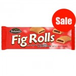 Bolands Fig Rolls (200g) (Best Before: 23/10/17) **50% OFF**