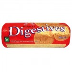 Royalty Digestives Biscuits (400g) (Best Before: 23/8/15)