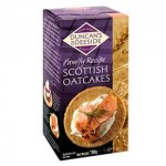 Scottish Oatcakes Family Recipe (200g) (Best Before: 30/06/17)