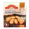 Patersons Scottish Cream Shortbread Selection (200g) (Best Before: Feb-2018)
