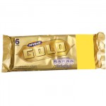 McVities Gold (Price Marked) (6 Pack) (Best Before: 21-04-18)