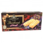 Campbells Shortbread Fingers (150g BOX) (Best Before: 31.07.19)