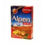 Alpen Original Muesli (625g) (Best Before: 22.11.18) (REDUCED)