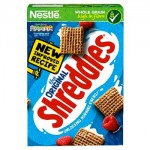 Nestle Shreddies (Price Marked) (415g) (Best Before End: Aug 2019) (CLEARANCE - 50% OFF)