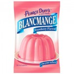 Pearce Duffs Blancmange Strawberry - 35g (Best Before: 03/2022) **NEW**