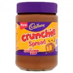 Cadbury Crunchie Chocolate Spread (400g) (Best Before: 04/2019)