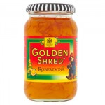 Robertsons GOLDEN SHRED Marmalade - 454g (Best Before: 02/2022)