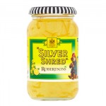 Robertsons SILVER SHRED Marmalade - 454g (Best Before: 02/2021)