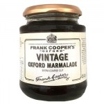 Frank Coopers Oxford VINTAGE Marmalade - 454g (BBE: 11/2022)