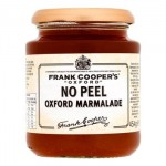 Frank Coopers Oxford NO PEEL Marmalade (454g) (Best Before: 05/2019) (50% OFF)