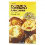 Goldenfry Yorkshire Pudding Mix (142g) (BBE:  06/2021)