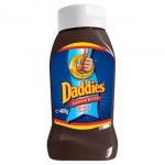 Daddies Brown Sauce - 400g (BBD:  22.12.21)