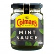 Colmans Mint Sauce - 165g Jar (Best Before: 02/2019) **SPECIAL**