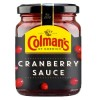 Colmans Cranberry Sauce (165g) (Best Before End: 09/2019)