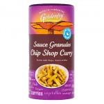 Goldenfry CHIP SHOP Curry Sauce (250g) (Best Before: 02/2020) *NEW*