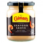 Colmans Seafood Sauce - 155g (Best Before End: 04/2020) ($2 OFF)